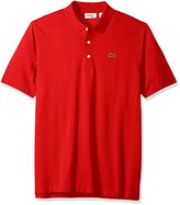 Lacoste Mens Sport Short sleeve super Light jersey Polo Shirt
