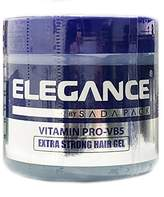 Elégance Extra Strong Hair Gel,8.8 Ounce