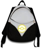 CG Costume Pokemon Go Backpack PokeBall Bag Team Valor Instinct Mystic