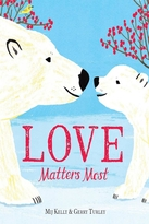 Common Ground Love Matters Book