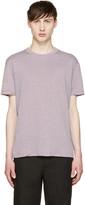 Fanmail Purple Hemp T-Shirt