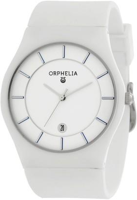 Orphelia Men's Quartz Watch 66502 with Rubber Strap