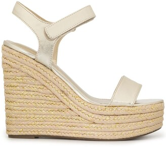 KENDALL + KYLIE Kendall+Kylie Grand wedge sandals