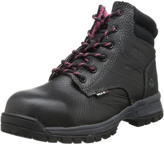 Wolverine Women's Piper Comp Safety Toe Boot-W