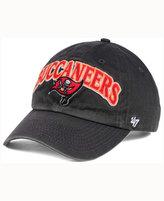 '47 Tampa Bay Buccaneers Altoona Clean Up Cap