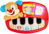 Fisher-Price Laugh and Learn Puppy's Piano Toy