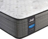 Sealy Pencrest LTD Plush Eurotop - Mattress Only