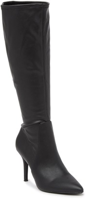 Nine West Fetta High Boot - Wide Width Available