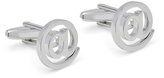 Oxford Cufflinks Silver @
