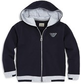 Armani Junior Armani Boys' Hoodie - Big Kid