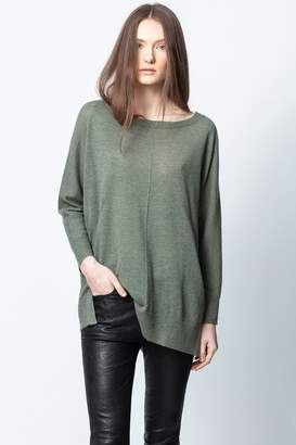 Zadig & Voltaire Sunday Cashmere Sweater