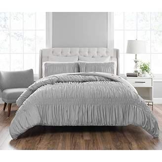 Nicole Miller Home Dynamix Francesca Comforter Set