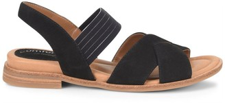 Comfortiva Dixie Slingback Sandal - Wide Width Available