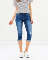 Dorothy Perkins Jessie Crop Jeans