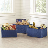 Birch Lane Kids Simple Storage Bins