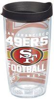 Tervis San Francisco 49ers Gridiron 16-Ounce Tumbler