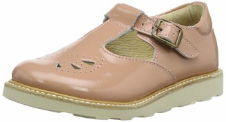 Young Soles Girls' Rosie Mary Janes