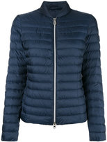Peuterey zipped padded jacket - women - Polyester/Feather Down - 40