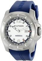 Tommy Hilfiger Men's Watch 1791113