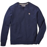 Fila Brixen Crew Neck Sweatshirt
