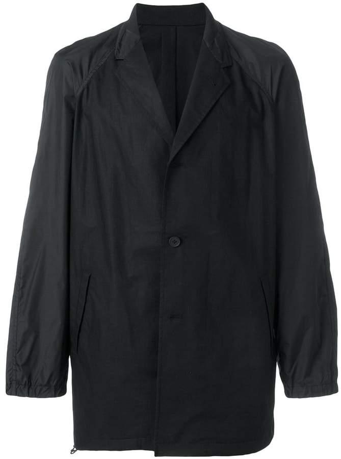 Y-3 lightweight rain coat