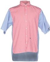 DSQUARED2 Shirts - Item 38669482