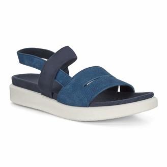 Ecco Women's Women's Yuma Two Strap Sandal