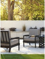 Tommy Bahama Kingstown Sedona Patio Chair with Cushions Outdoor