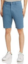 Joe's Jeans Brixton Stretch Cotton Straight Fit Shorts