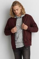 American Eagle Outfitters AE Active Flex Bomber Jacket