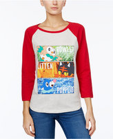 Mighty Fine Pokeman Juniors' Graphic T-Shirt