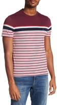 Original Penguin Re-Board Stripe Tee