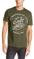 Diesel Men's T-Balder T-Shirt