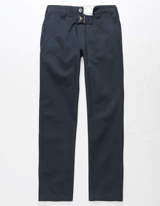 Dickies Navy Boys Skinny Pants