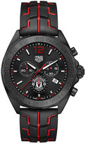 TAG Heuer Manchester United Formula 1 Men's Strap Watch