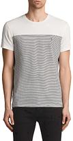Allsaints Allsaints Tonic Breton Stripe T-shirt