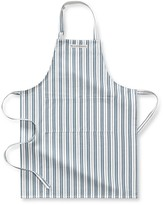 Williams-Sonoma Williams Sonoma Stripe Apron, French Blue