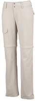 Columbia Women's Silver Ridge Convertible Pant - Short