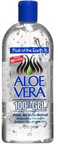 Fruit of the Earth Fruit O/T Earth Aloe Vera Gel 12 Oz