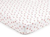 BreathableBaby Super Dry Cot Bed Sheets In English Garden by