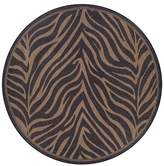 Couristan Zebra Indoor/outdoor Rug