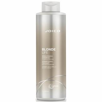 Joico Blonde Life Brightening Shampoo 1000ml (Worth 58.33)