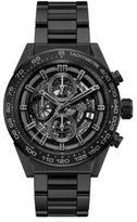 Tag Heuer Carrera Bracelet Chronograph Watch