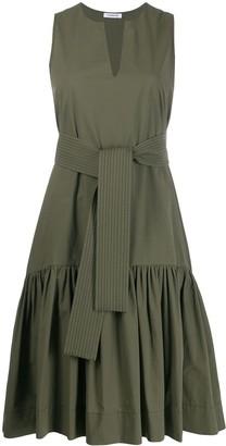 P.A.R.O.S.H. Canyon midi dress