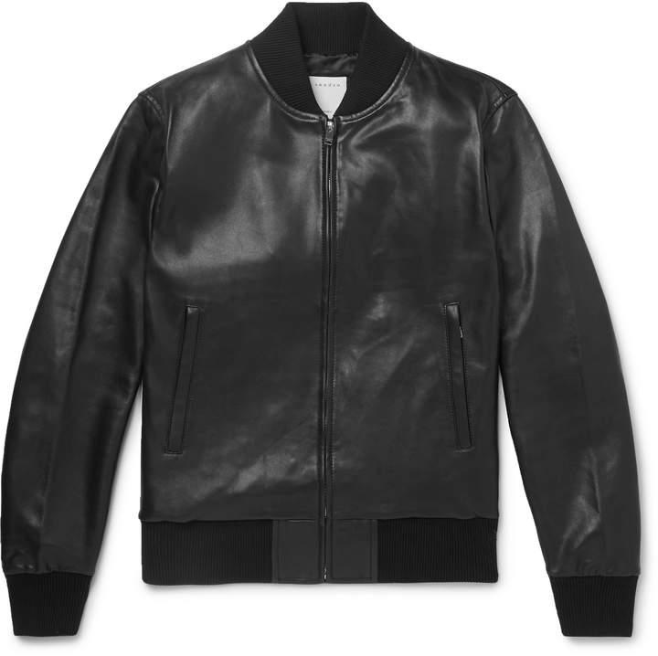 Jacket Leather Bomber Jacket Leather Leather Jacket Leather Leather Bomber Bomber Jacket Bomber Bomber dxBoeC