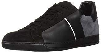 Bugatchi Mens Fashion Sneaker