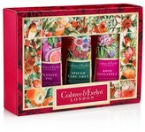 Crabtree & Evelyn Holiday Hand Therapy Sampler Set