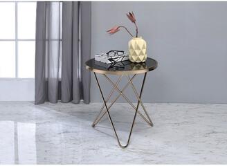 ACME Furniture Acme Valora End Table