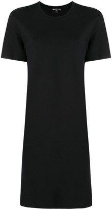 James Perse mini T-shirt dress
