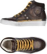 D'Acquasparta D'ACQUASPARTA High-tops & sneakers - Item 11255889